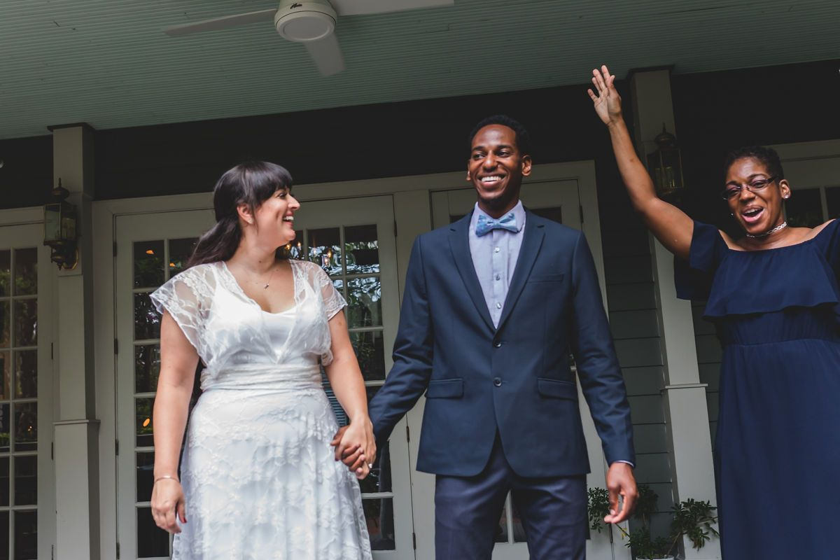 The Gould Wedding at The Wellborn
