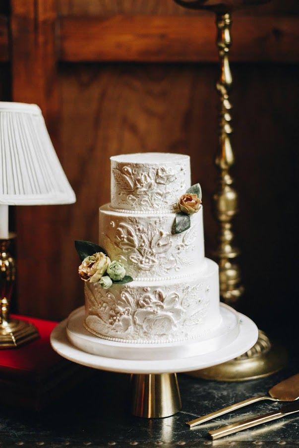 Wedding Cake Mathers
