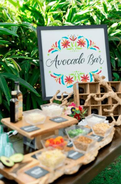 avocado bar- arthurs
