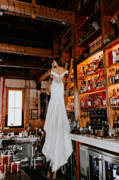 bride photos- mathers