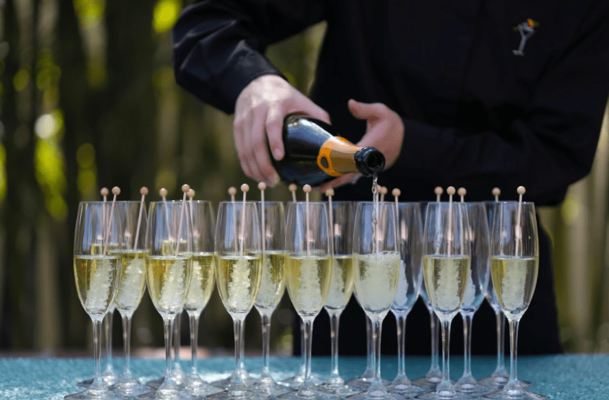 champagne arthurs