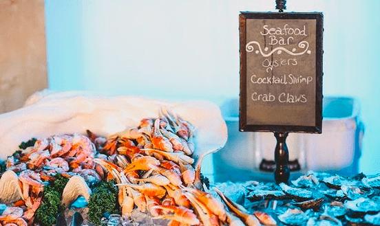 seafood station- arthurs