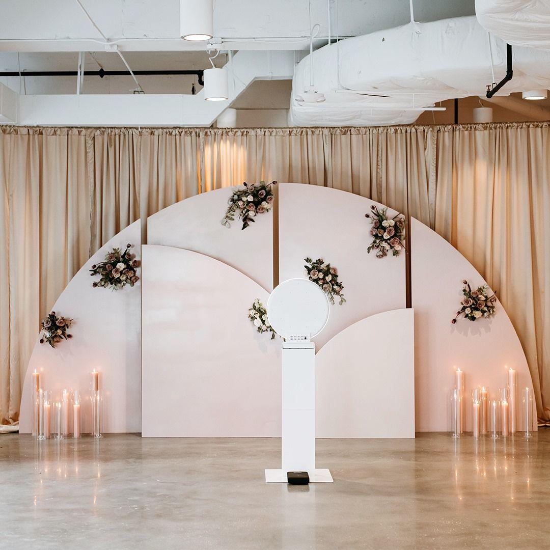 xx WeddingPro Photo Booth